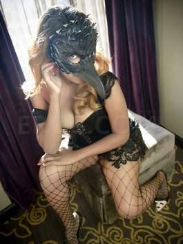 TS Mistress TS Victoria