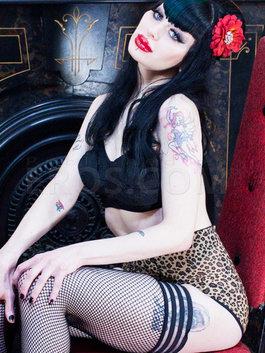 Mistress Elura