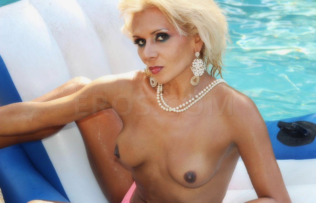 from Nathanael new orleans transsexual escort