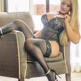 Victoria Elite Blonde