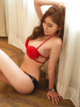 Sexy Asian Escorts