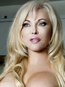 Tiffany Champagne-Playboy Model