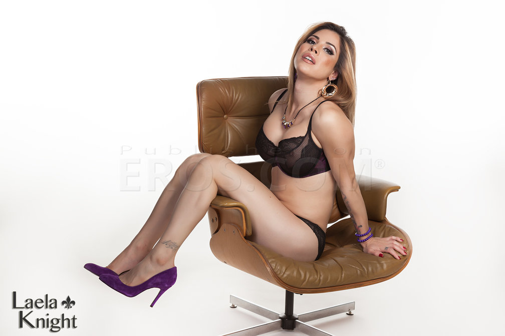 black diamond heart shemale pornstars - VIP PornStar Laela Knight