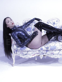 Mistress Lucy - Asian Domina