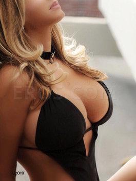 VIP Upscale Natural Beauty Rachel A.