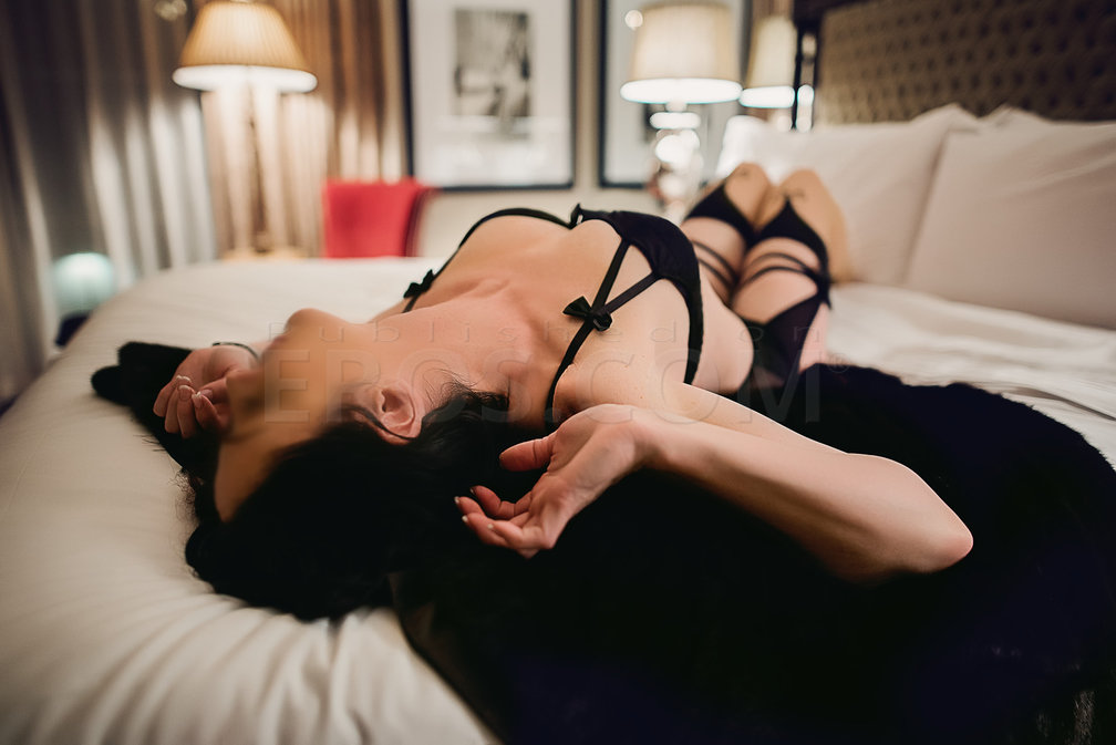 Isabella...INCALL until 5pm today.