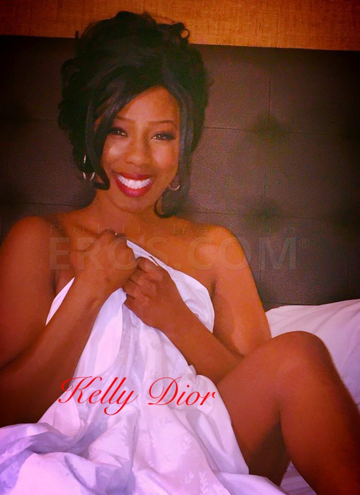 Exotic Kelly Dior