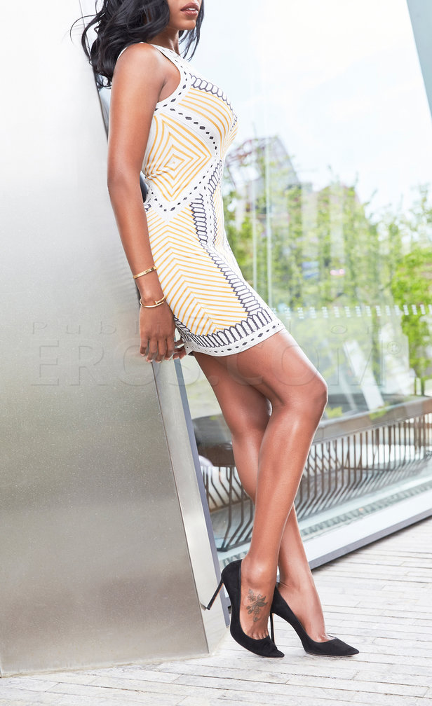 VIP Chanel Carvalho