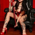 LILITH - IN TOWN MAY 6-8