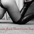 Bunny-Jenna Jean Valentina Taylor