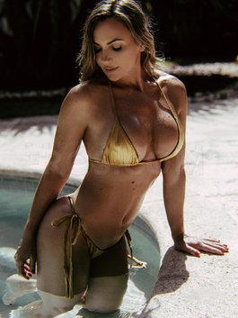 Angelina Kers - TOP REVIEWED GFE
