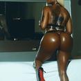 Rihanna Torrie