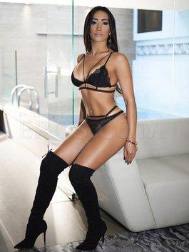 TS Porn Star Juliana Nogueira