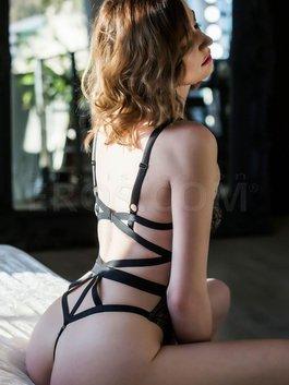 Nude surprised anal sex