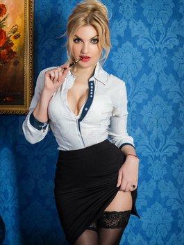 Alissa HIGH SOCIETY Companion
