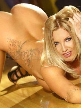 Alexis Hunter from Australia