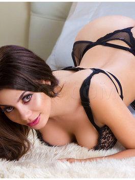 Sophia De Losa from Central America