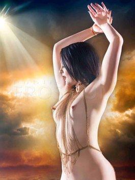 Goddess Sara