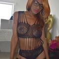 Mistress Nisha Bee Ebony Goddess