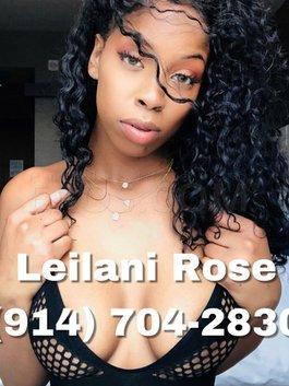 Leilani Rose