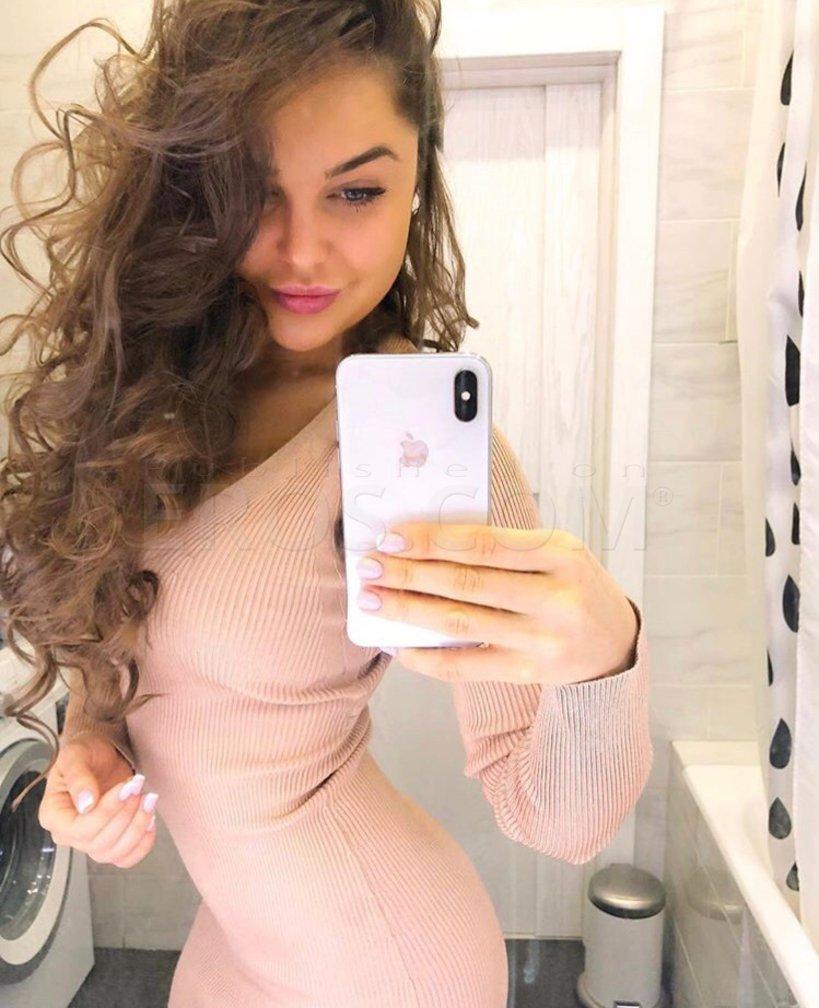 Xoxo Polina