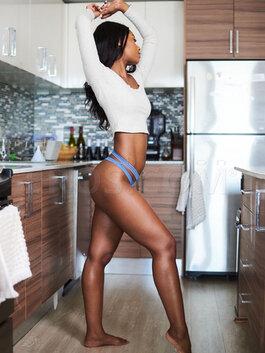 Serena Webster