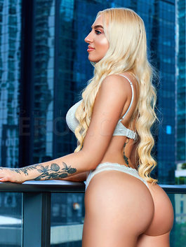 VIP Holly Diamond -- Top Rated