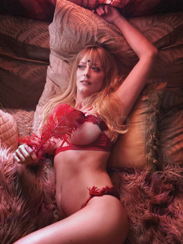 Cosplay erotica gallery