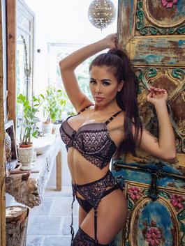 Kimber james new pussy pics