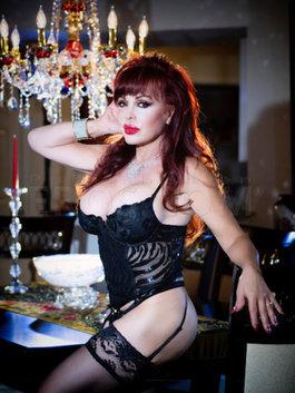 Porn Star Sexy Vanessa