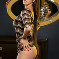 Aria Highly Recommended GFE