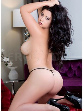 Nina Highly Recommended GFE
